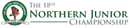 18th Northern Junior Championship Logo