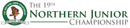 19th Northern Junior Championship Logo